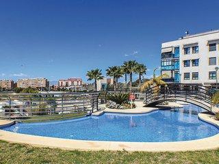3 bedroom Apartment in Santa Pola, Region of Valencia, Spain - 5546517