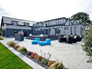 Huxham View located in Exeter, Devon