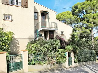 1 bedroom Apartment in Six-Fours-les-Plages, France - 5436154