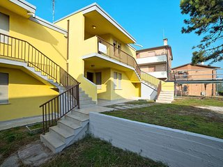 2 bedroom Apartment in Rosolina Mare, Veneto, Italy - 5472849