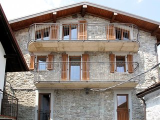 3 bedroom Villa in Piazzo, Lombardy, Italy : ref 5642629