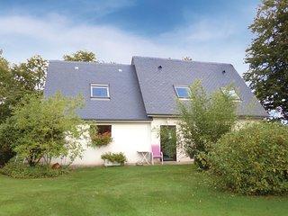 1 bedroom Villa in Ectot-l'Auber, Normandy, France - 5548181