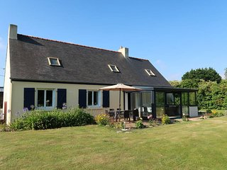 2 bedroom Villa in Kerbors, Brittany, France - 5436251