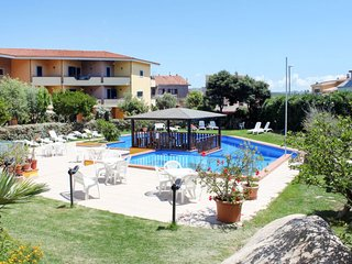 1 bedroom Apartment in Santa Teresa Gallura, Sardinia, Italy : ref 5687026