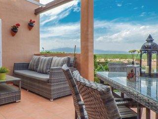 2 bedroom Apartment in El Romero, Murcia, Spain : ref 5546739