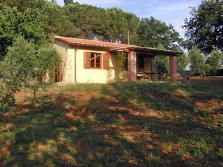 1 bedroom Villa in Guardistallo, Tuscany, Italy : ref 5446440