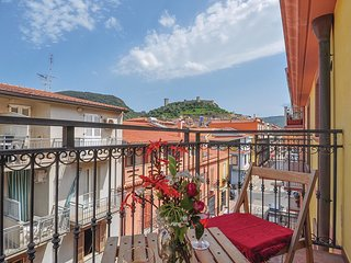 2 bedroom Apartment in Bosa, Sardinia, Italy : ref 5637106