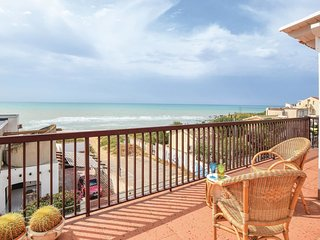2 bedroom Apartment in Caucana, Sicily, Italy : ref 5686574