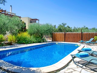 Sentido Villa with Private Pool