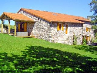3 bedroom Villa in Concis, Auvergne-Rhone-Alpes, France : ref 5515468