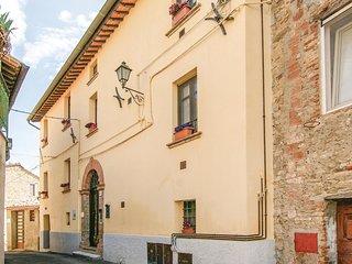 2 bedroom Apartment in Monte Petriolo, Umbria, Italy : ref 5545964