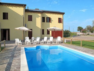 1 bedroom Apartment in Ariano nel Polesine, Veneto, Italy : ref 5448170