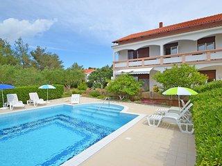 2 bedroom Apartment in Vir, Zadarska Zupanija, Croatia : ref 5552801