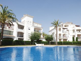 2 bedroom Apartment in Los Tomases, Region of Murcia, Spain - 5538767