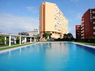 1 bedroom Apartment in Ifac, Valencia, Spain : ref 5515407