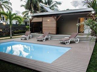 Villa Tipaza avec jardin et piscine privee