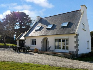4 bedroom Villa in Kerdadraon, Brittany, France - 5436281