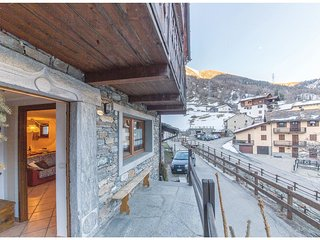 1 bedroom Apartment in Epinel, Aosta Valley, Italy : ref 5539700