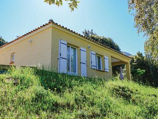 2 bedroom Villa in Casalabriva, Corsica, France : ref 5675960