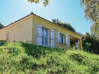 2 bedroom Villa in Casalabriva, Corsica Region, France - 5675960