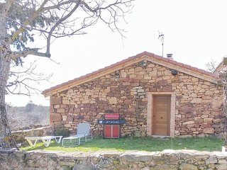1 bedroom Villa in La Aceña, Castile and León, Spain - 5547255