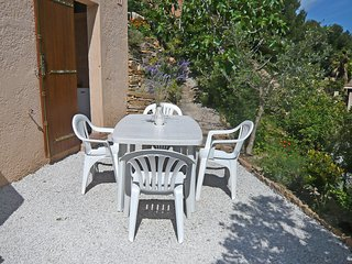 1 bedroom Apartment in La Madrague, Provence-Alpes-Cote d'Azur, France : ref 555