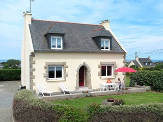 3 bedroom Villa in Pleubian, Brittany, France : ref 5436270