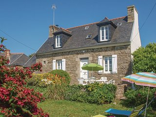 3 bedroom Villa in Lanros, Brittany, France : ref 5538885