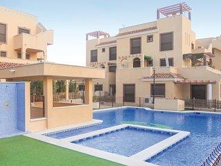 2 bedroom Apartment in El Labradorcico, Murcia, Spain : ref 5674532