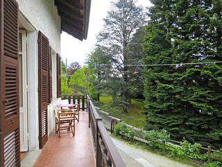 3 bedroom Apartment in Mergozzo, Piedmont, Italy : ref 5440888
