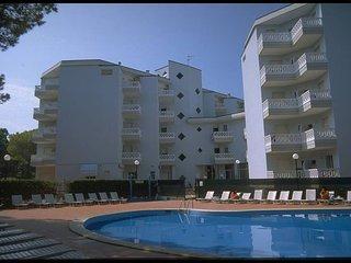 1 bedroom Apartment in Lignano Riviera, Friuli Venezia Giulia, Italy : ref 54344