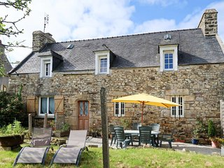 2 bedroom Villa in Saint-Driec, Brittany, France - 5650518