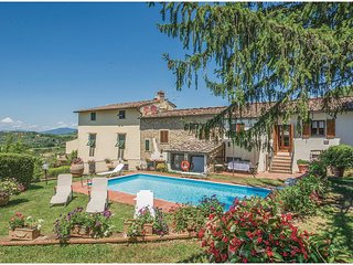 1 bedroom Villa in Codaccio, Tuscany, Italy : ref 5548738