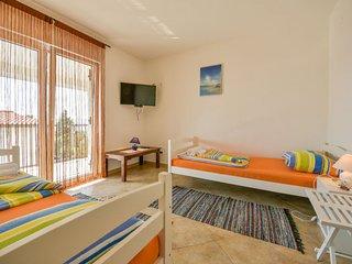 2 bedroom Apartment in Plitka Draga, Licko-Senjska Zupanija, Croatia - 5687612