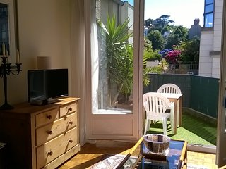 1 bedroom Apartment in Dinard, Brittany, France : ref 5333510