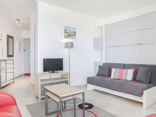 1 bedroom Apartment in Vaux-sur-Mer, Nouvelle-Aquitaine, France - 5634286