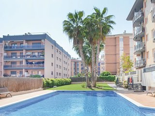1 bedroom Apartment in Lloret de Mar, Catalonia, Spain : ref 5635474