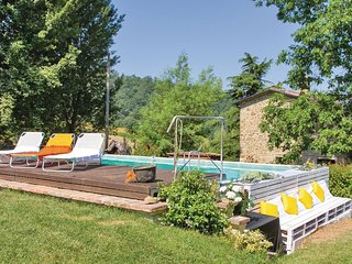 1 bedroom Villa in Colle Calzolaro, Umbria, Italy : ref 5548417