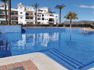 2 bedroom Apartment in Sucina, Murcia, Spain : ref 5548102