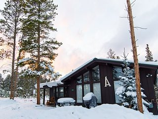 Lil' Heaven on Peak 7 Home Breckenridge Colorado Vacation Rental