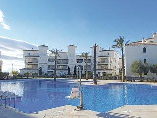 2 bedroom Apartment in Los Tomases, Murcia, Spain : ref 5538786