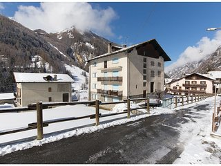 3 bedroom Apartment in Epinel, Aosta Valley, Italy : ref 5539698