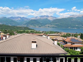 2 bedroom Apartment in Colico, Lombardy, Italy : ref 5436586