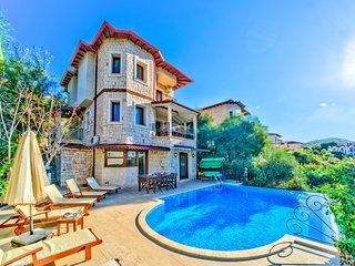 Villa Noa: Peaceful, Quiet, Tranquil & Relaxing Holiday Villa