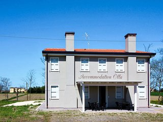 1 bedroom Apartment in Le Tombine, Veneto, Italy : ref 5658473