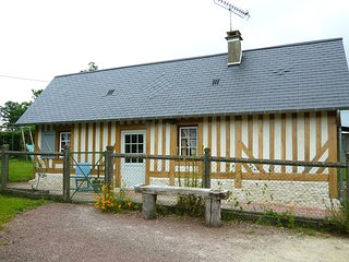 1 bedroom Villa in Auvillars, Normandy, France : ref 5556761