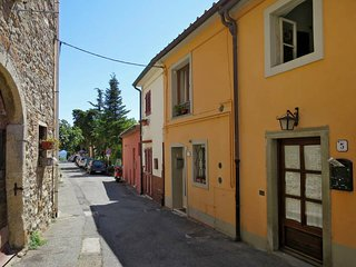1 bedroom Apartment in Rosignano Marittimo, Tuscany, Italy : ref 5456904