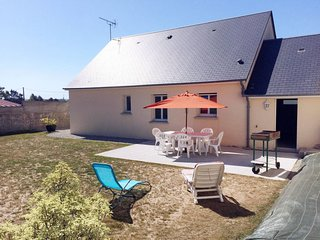 3 bedroom Villa in Créances, Normandy, France : ref 5649824
