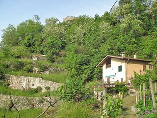 1 bedroom Villa in Dongo, Lombardy, Italy : ref 5436640