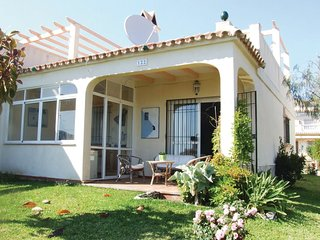 2 bedroom Villa in Torrox, Andalusia, Spain : ref 5538363